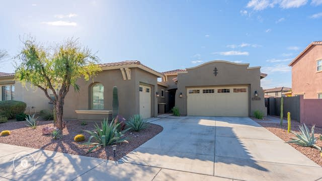 Photo 1 of 41 - 17921 W Agave Rd, Goodyear, AZ 85338
