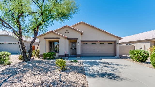 Photo 1 of 35 - 6739 W Crabapple Dr, Peoria, AZ 85383