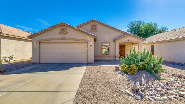 Photo 1 of 23 - 2081 E Paso Fino Dr, Sun Tan Valley, AZ 85140