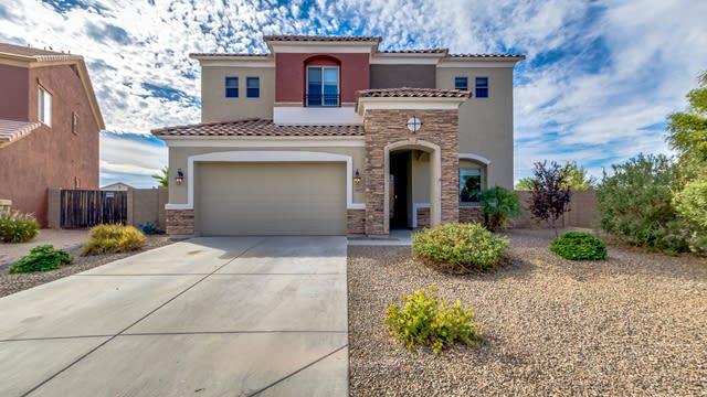 Photo 1 of 38 - 1001 W Saguaro Ln, San Tan Valley, AZ 85143