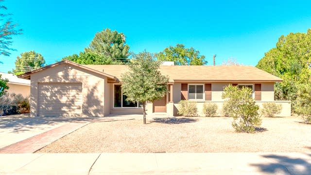 Photo 1 of 22 - 1230 E Manhatton Dr, Tempe, AZ 85282