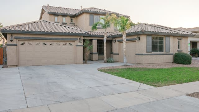 Photo 1 of 39 - 15205 W Calavar Rd, Surprise, AZ 85379