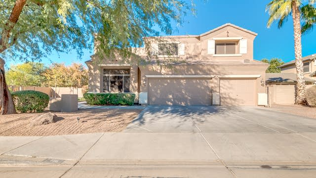 Photo 1 of 37 - 716 E Coconino Dr, Chandler, AZ 85249