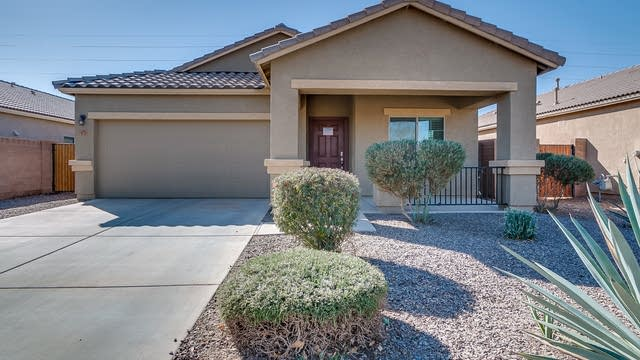 Photo 1 of 25 - 77 W Burkhalter Dr, San Tan Valley, AZ 85143