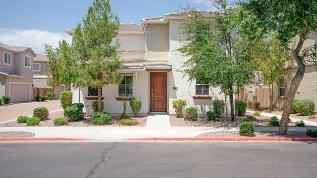 Photo 1 of 32 - 1624 S Chatsworth, Mesa, AZ 85209