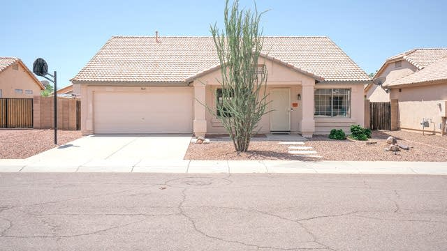Photo 1 of 27 - 3801 W Park View Ln, Glendale, AZ 85310