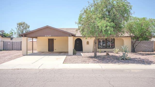 Photo 1 of 19 - 5527 W Charleston Ave, Glendale, AZ 85308