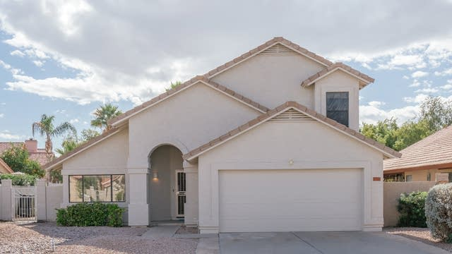 Photo 1 of 35 - 7019 W Morrow Dr, Glendale, AZ 85308