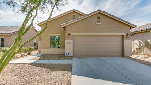 Photo 1 of 27 - 19169 W Adams St, Buckeye, AZ 85326