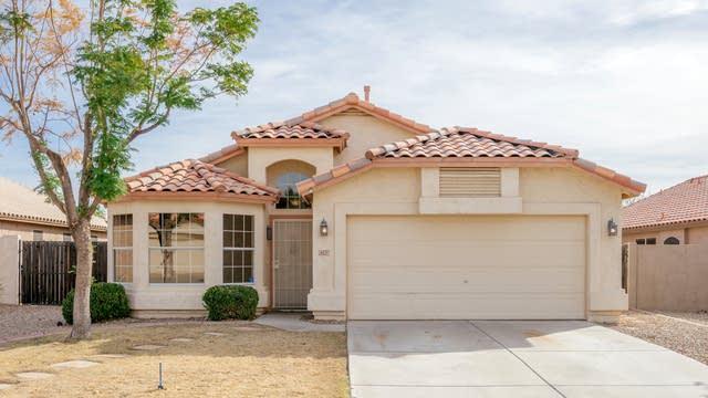Photo 1 of 22 - 9631 W Runion Dr, Peoria, AZ 85382