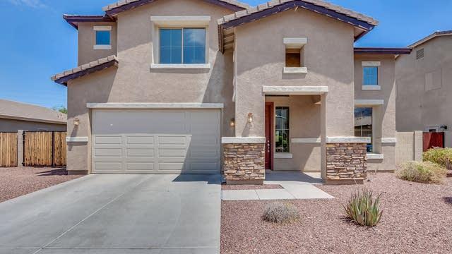 Photo 1 of 28 - 3316 W Paseo Way, Phoenix, AZ 85339