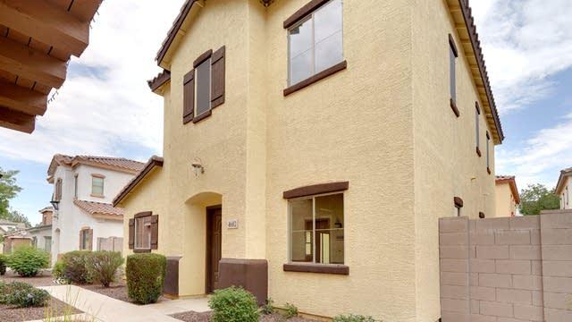 Photo 1 of 31 - 4682 E Redfield Rd, Gilbert, AZ 85234