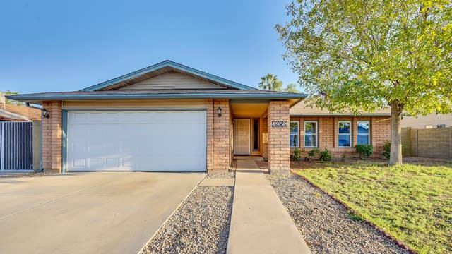 Photo 1 of 20 - 4958 W Villa Rita Dr, Glendale, AZ 85308