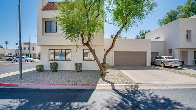Photo 1 of 18 - 2548 W Kathleen Rd, Phoenix, AZ 85023