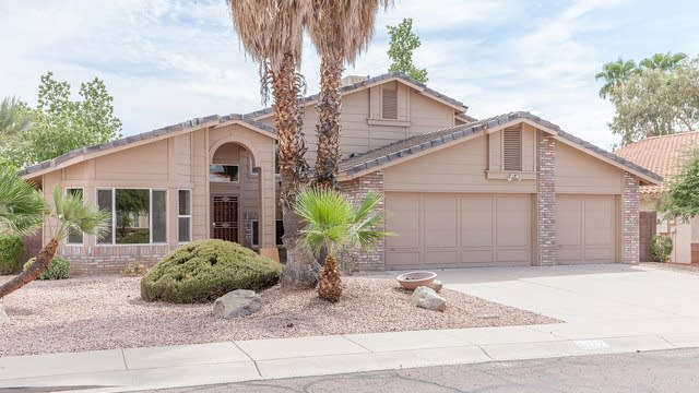 Photo 1 of 27 - 6177 E Karen Dr, Scottsdale, AZ 85254