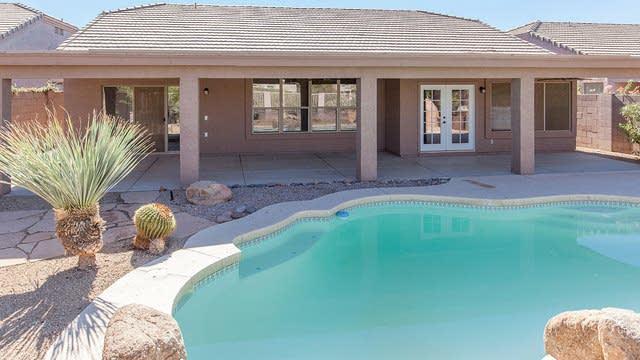 Photo 1 of 26 - 26242 N 46th St, Phoenix, AZ 85050