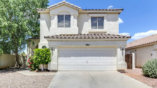 Photo 1 of 36 - 984 E Princeton Ave, Gilbert, AZ 85234