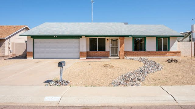 Photo 1 of 20 - 12619 N 39th Dr, Phoenix, AZ 85029