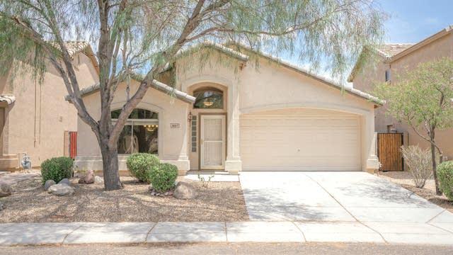 Photo 1 of 28 - 28017 N 23rd Dr, Phoenix, AZ 85085