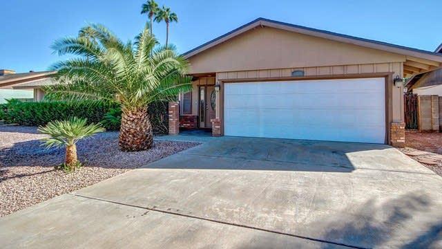 Photo 1 of 24 - 2523 E Enrose St, Mesa, AZ 85213