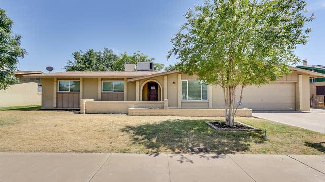 Photo 1 of 35 - 3309 W Mountain View Rd, Phoenix, AZ 85051