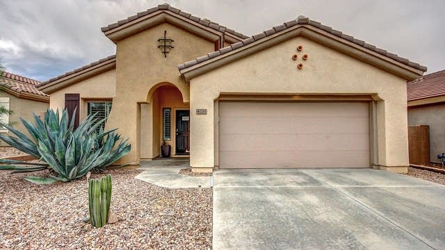 Photo 1 of 25 - 41211 N Prestancia Dr, Phoenix, AZ 85086