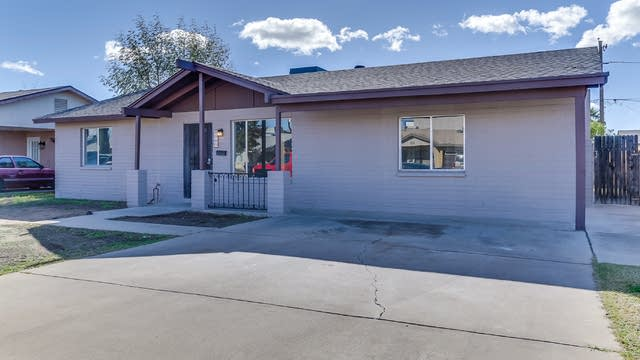 Photo 1 of 34 - 1545 W Crescent Ave, Mesa, AZ 85202
