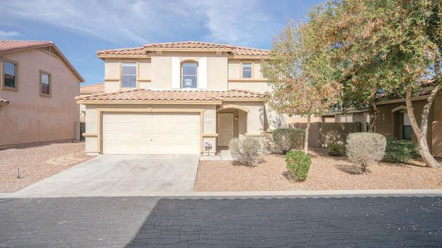 Photo 1 of 31 - 17036 W Central St, Surprise, AZ 85388