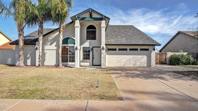 Photo 1 of 23 - 1227 N Rosemont, Mesa, AZ 85205