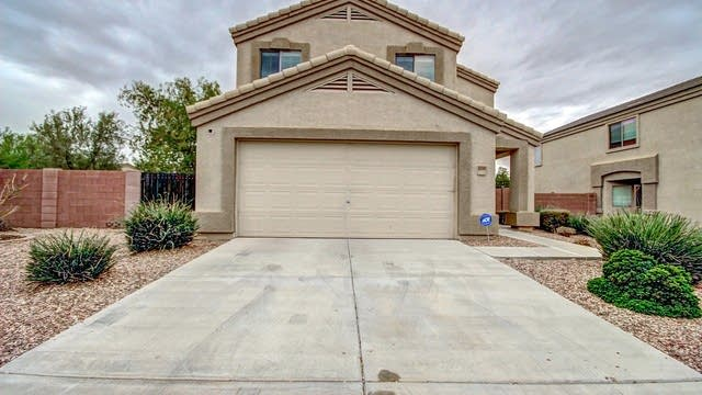 Photo 1 of 24 - 23101 W Papago St, Buckeye, AZ 85326