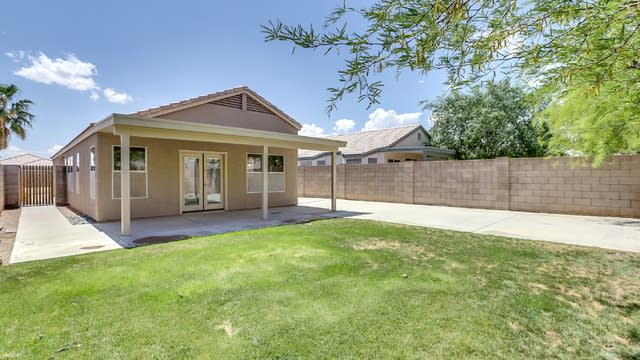Photo 1 of 39 - 4758 E Mountain Sage Dr, Phoenix, AZ 85044