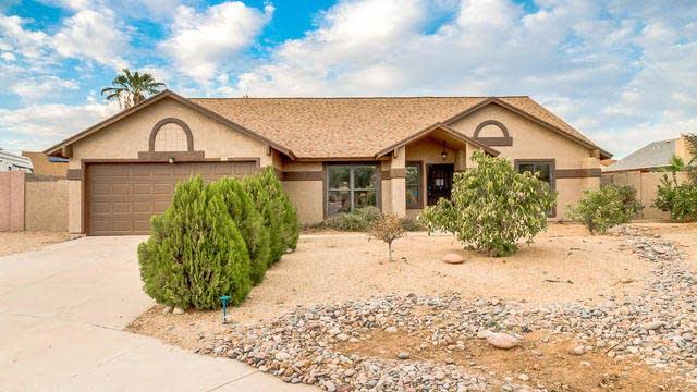 Photo 1 of 33 - 4842 E Gary St, Mesa, AZ 85205