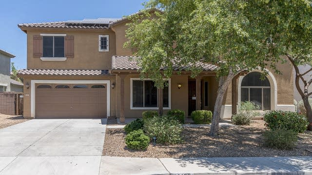 Photo 1 of 24 - 15165 N 143rd Ave, Surprise, AZ 85379