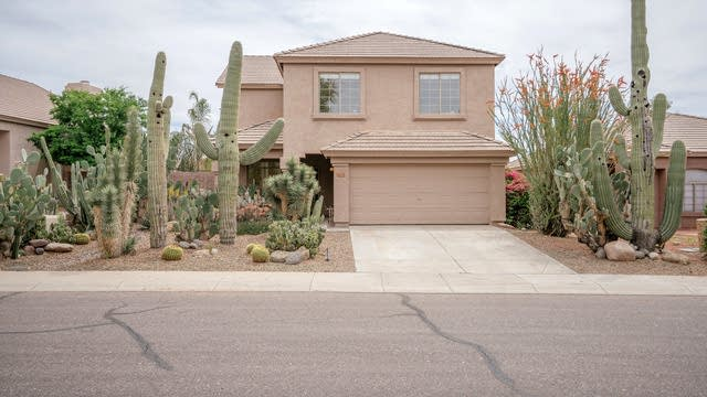 Photo 1 of 28 - 4233 E Rowel Rd, Phoenix, AZ 85050