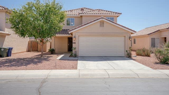 Photo 1 of 30 - 12513 W Shaw Butte Dr, El Mirage, AZ 85335