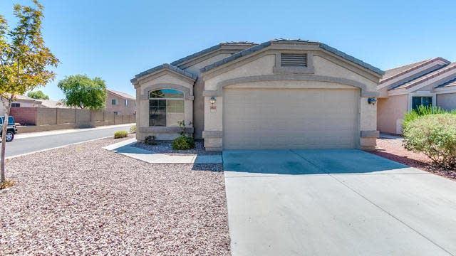 Photo 1 of 31 - 24037 W Twilight Trl, Buckeye, AZ 85326