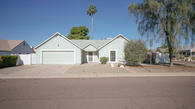 Photo 1 of 30 - 6314 W Kings Ave, Glendale, AZ 85306