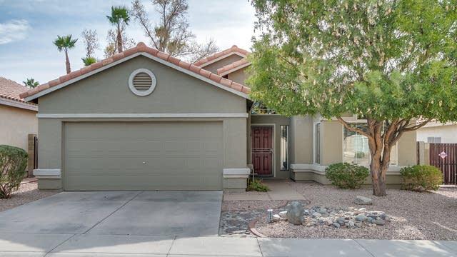 Photo 1 of 24 - 1327 E Saint John Rd, Phoenix, AZ 85022