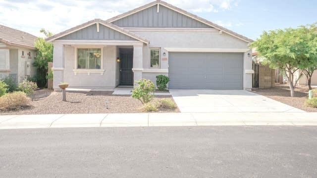 Photo 1 of 26 - 12755 W Chucks Ave, Peoria, AZ 85383