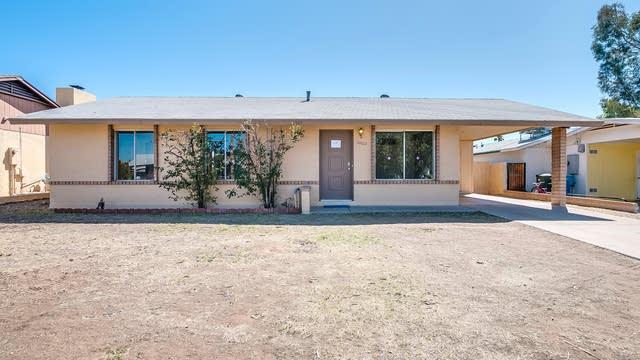 Photo 1 of 24 - 20007 N 17th Ln, Phoenix, AZ 85027