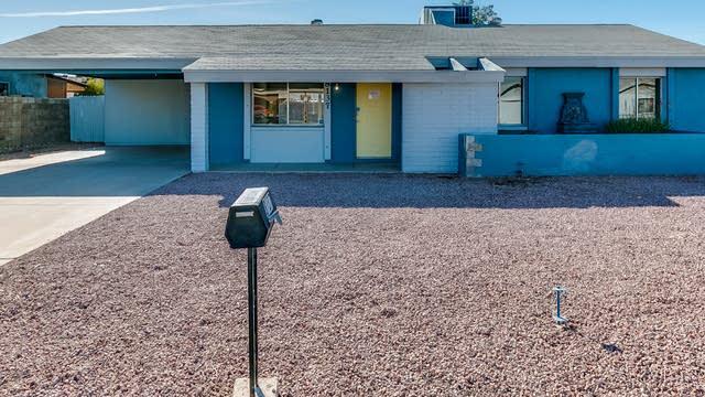 Photo 1 of 19 - 8137 W Montecito Ave, Phoenix, AZ 85033