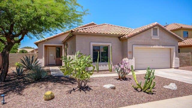 Photo 1 of 23 - 16854 W Marconi Ave, Surprise, AZ 85388