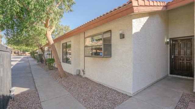 Photo 1 of 19 - 4130 N 21st St #6, Phoenix, AZ 85016