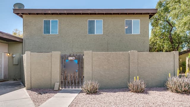 Photo 1 of 19 - 1051 S Dobson Rd #196, Mesa, AZ 85202