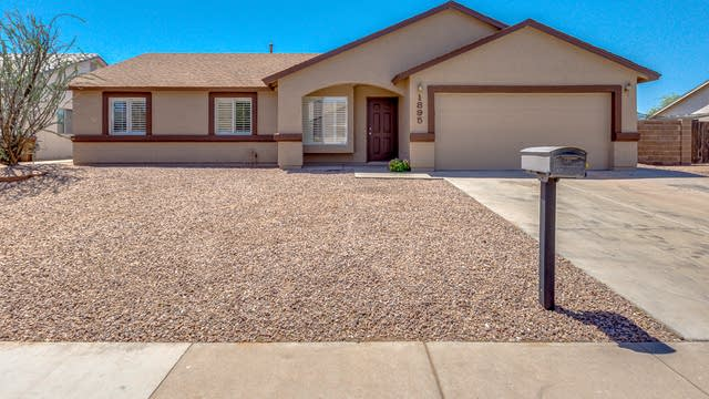 Photo 1 of 32 - 1895 W Ray Ln, Apache Junction, AZ 85120
