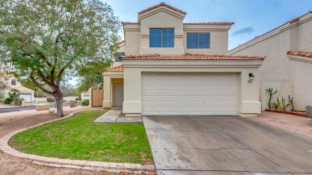 Photo 1 of 38 - 250 W Juniper Ave #55, Gilbert, AZ 85233