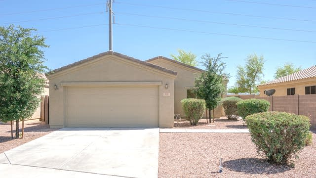 Photo 1 of 20 - 3731 W Darrow St, Phoenix, AZ 85041
