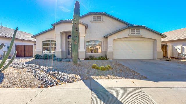 Photo 1 of 32 - 9661 E Olla Ave, Mesa, AZ 85212