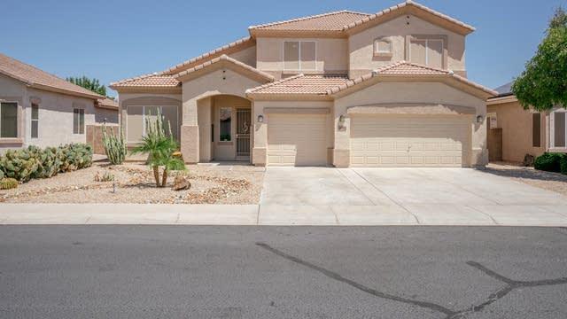 Photo 1 of 34 - 16360 W Central St, Surprise, AZ 85388