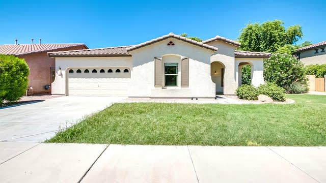 Photo 1 of 31 - 19620 E Carriage Way, Queen Creek, AZ 85142